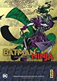 Batman Ninja - Tome 2