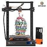 Imprimante 3D Eryone Thinker SE Super Quiet, super lit en verre enduit,...