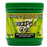 Boe  Crece Pelo Treatment Jar, 8 Ounce