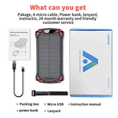 Aikove-Wireless-Portable-Charger-10W-30000mAh-PD-18W-Power-Bank-QC-30-External-Battery-Pack-with-3-Inputs-and-4-Outputs