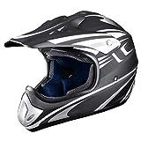 AHR H-VEN20 DOT Outdoor Adult Full Face MX Helmet Motocross Off-Road Dirt Bike Motorcycle ATV L