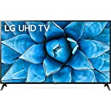 LG 165.1 cm (65 Inches) 4K Ultra HD Smart LED TV 65UN7300PTC (Black) (2020 Model)
