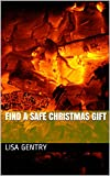 Find A Safe Christmas Gift