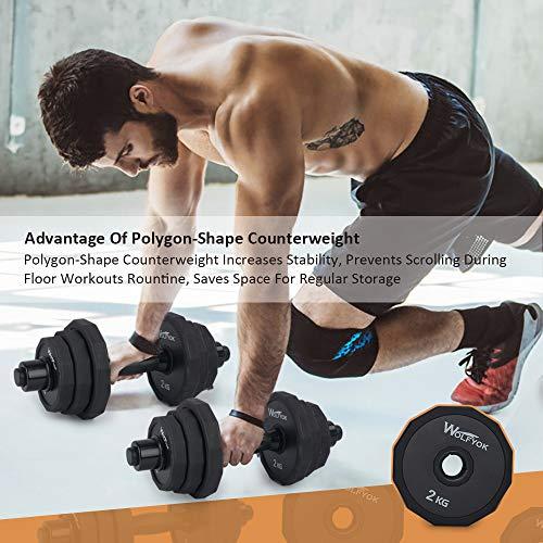 51tVkYBJ5GL - Home Fitness Guru