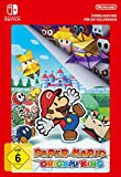 Paper Mario: The Origami King [Preload]   Nintendo Switch - Download Code