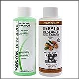 Complex Brazilian Keratin Hair Blowout Treatment Professional Results Straighten and Smooths Hair 120ml Queratina Keratina Brasilera Tratamiento