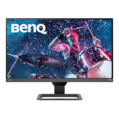 BenQ EW2780Q - Monitor LED IPS de 27' QHD 2K HDRi, HDMI, Altavoces,...