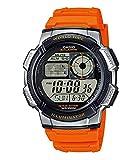 Casio Montres bracelet AE-1000W-4BVEF