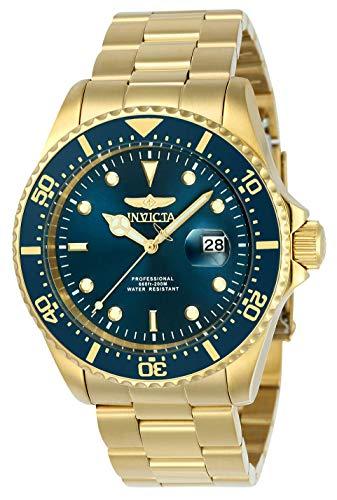 Invicta Pro Diver 23388 Herrenuhr, 43,mm