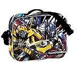 Transformers Bolso Maletín Bandolera