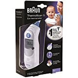 Braun Thermoscan 5 Ear Thermometer
