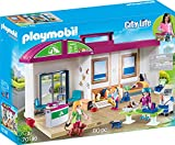 Playmobil - Clinique Vétérinaire Transportable - 70146