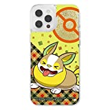 iPhone 12 Pro Max /『ポケットモンスター』/ラメ グリッターケース/ポケットモンスター/ワン……