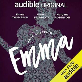 Image result for emma audiobook
