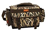 MOJO Outdoors Timber Blind Bag Duck Hunting, Mossy Oak Blades - Camo Duffle Bag (New)