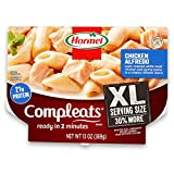 Hormel Compleats XL Chicken Alfredo, 13 Ounce (Pack of 5)