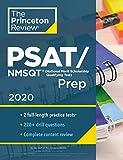 Princeton Review PSAT/NMSQT Prep, 2020: Practice...