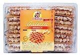 ベルギー バターワッフル 700g(50g×14袋) 冷凍食品
