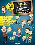Agenda S'organiser en Famille à la maison 2021 - 2022