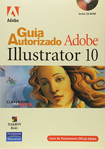 Guia Autorizado Adobe Illustrator 10