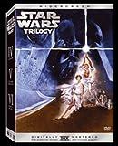 Coffret Star Wars: La Trilogie - La Guerre des etoiles / L'Empire contre-attaque...
