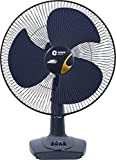 Orient Electric Table-27 Trendz 400mm High Speed Table Fan (Electric Blue)