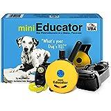 E-Collar - ET-300 - 1/2 Mile Remote Waterproof Trainer Mini Educator Remote Training Collar - 100...