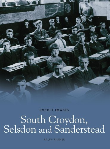South Croydon, Selsdon and Sanderstead (Archive Photographs & Pocket Images)