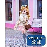 第9弾 リカ スタイリッシュドールコレクション フルールデートスタイル 大人 リカちゃん人形