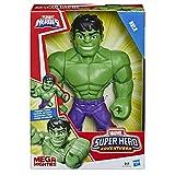 Playskool Heroes Marvel Super Hero Adventures Mega Mighties - Figurine Hulk - 25...