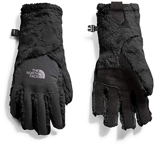 The North Face Women's Osito Etip Glove - TNF Black - S
