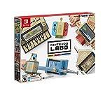 Nintendo Labo - Variety Kit (Video Game)