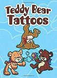 Teddy Bear Tattoos (Dover Tattoos)