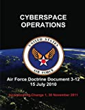 Cyberspace Operations - Air Force Doctrine Document (AFDD) 3-12