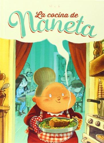 La cocina de Naneta (Infantil)