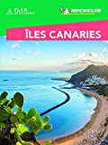 Guide Vert Week&GO Iles Canaries Michelin