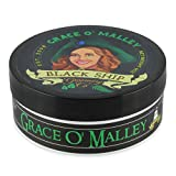 Black Ship Grooming Co. Grace O'Malley Shave Soap