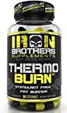 Stimulant Free Fat Burners for Women and Men – Weight Loss - Non Stim Thermogenic Fat Burner – Dietary Supplement – Metabolism Booster with Cayenne Pepper – 30 Day Supply - Keto Friendly