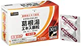 [Amazon限定ブランド]【第2類医薬品】PHARMA CHOICE 葛根湯 葛根湯エキス[顆粒]S 30包