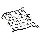 Burley Design Cargo Bungee Net