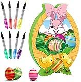 Macchina Decora Uova di Pasqua - Coniglietto