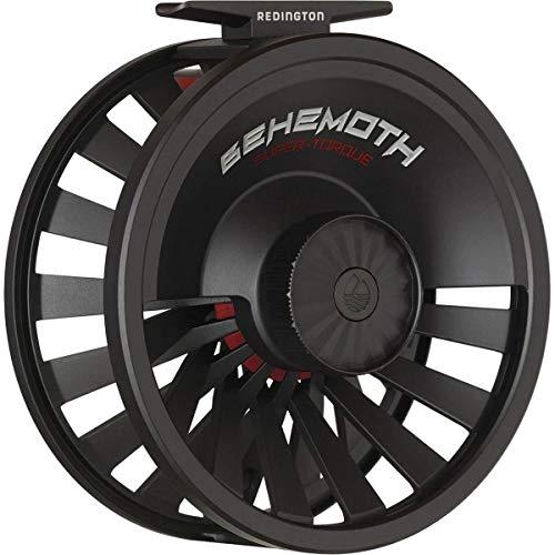 Redington Behemoth 4/5 Reel - Black