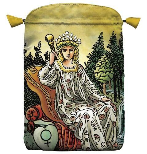 Radiant Wise Spirit Tarot Bag