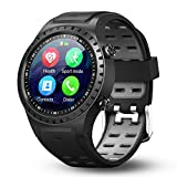 Smart Watch for Android Phones Naturehike M1 with Heart Rate and Sleep Monitor GPS Activity Tracker Watch IP67 Waterproof Smartwatch Mens Smart Watches