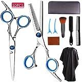 Hair Cutting Scissors Kit...