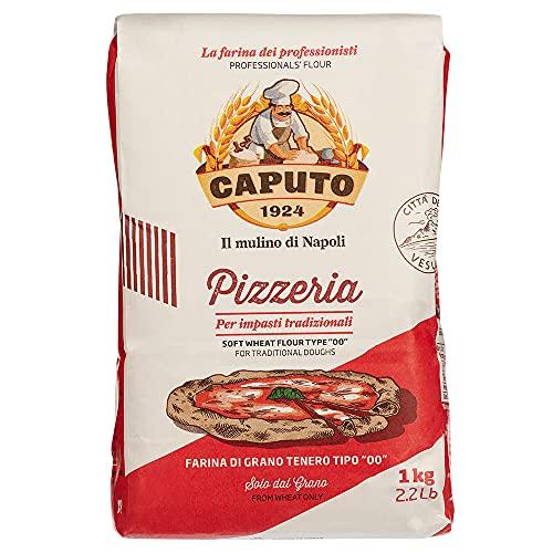 Harina Caputo Pizzeria Kg. 1