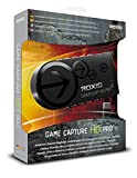 Roxio Game Capture HD PRO Video Capture Device and Editing Software for PC
