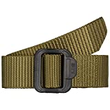 5.11 Ceinture 1.5' Homme, TDU Green, FR : L (Taille Fabricant : L)