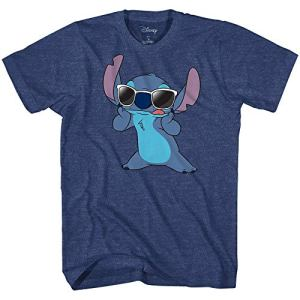 Disney Lilo and Stitch Sunglasses Famous T-Shirt