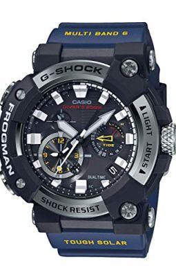 CASIO G-Shock FROGMAN GWF-A1000-1A2JF Solar Watch (Japan Domestic Genuine Products)
